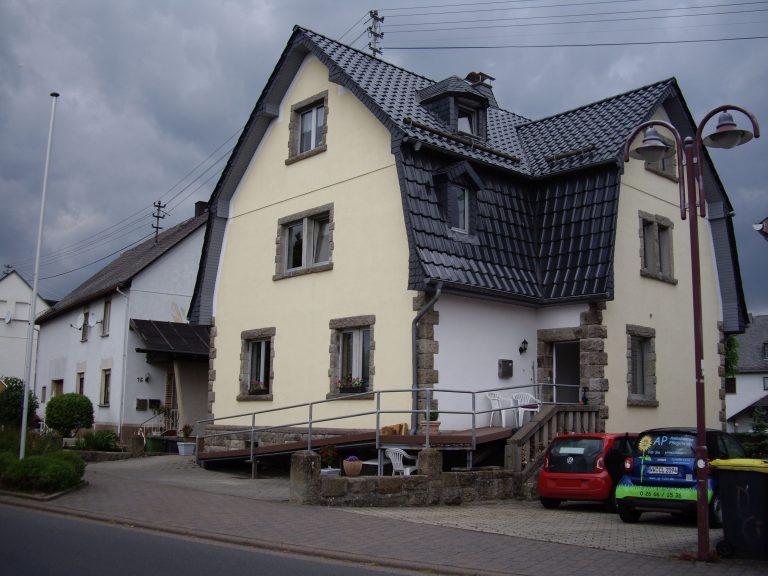 Hartenfels_Front