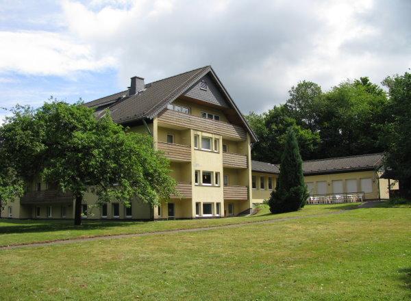 Muendersbach